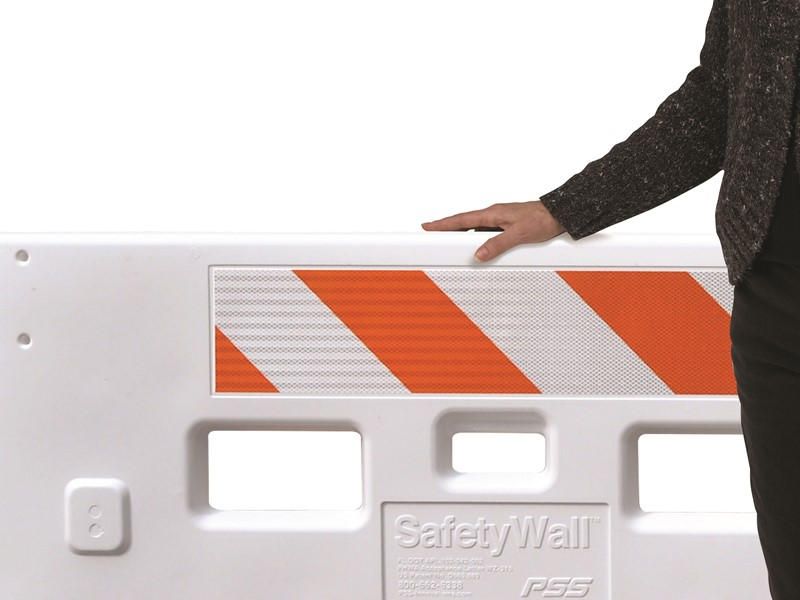 SafetyWall is ADA-Compliant