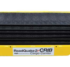 CRIB Cargo Carrier for RoadQuake 2F Rumble Strip