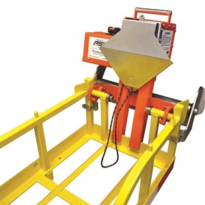 PSS Introduces RoadQuake 2F Retrieval System