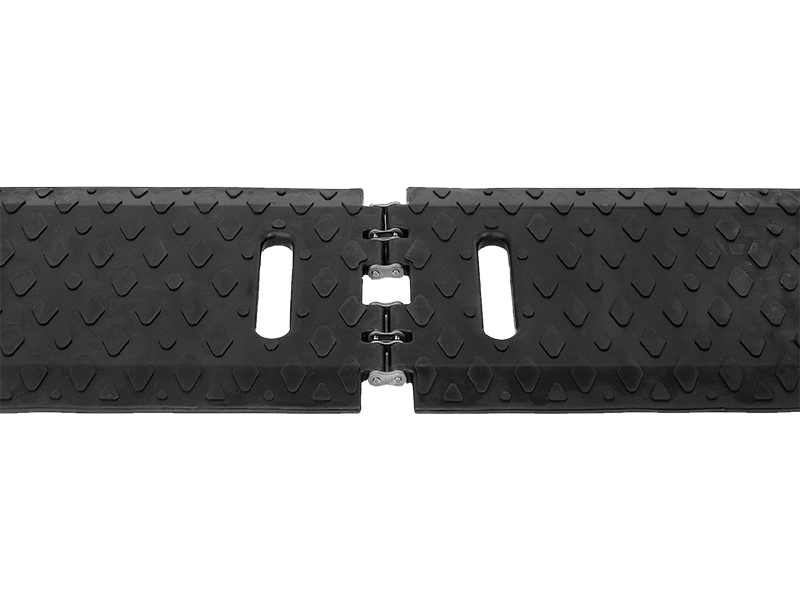 RoadQuake® 2F Temporary Portable Rumble Strip (TPRS)